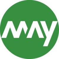 May Mobility Logo