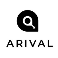 Arival Bank Logo
