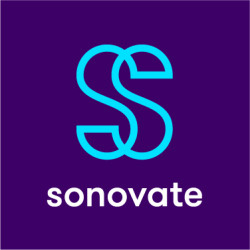 Sonovate Logo