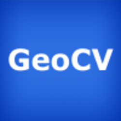 Invest in GeoCV