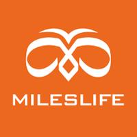 Mileslife Logo