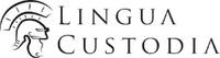 Lingua Custodia Logo