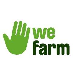 Invest in Wefarm