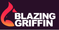 Blazing Griffin Logo