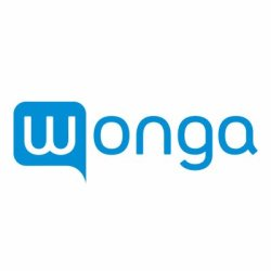 Invest in Wonga