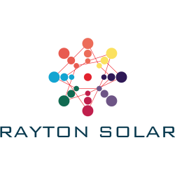 Rayton Solar Logo