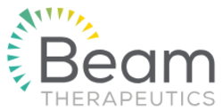 Beam Therapeutics Logo