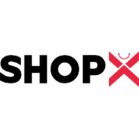 ShopX Logo
