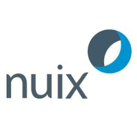 Nuix Technology Stock