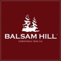 Balsam Hill Logo