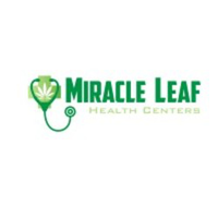 Miracle Leaf Health Centers Logo