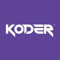 Koder Logo