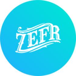 Invest in ZEFR