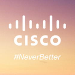 Invest in Cisco