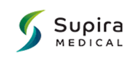 Supira Medical Logo