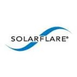 Solarflare Communications Logo
