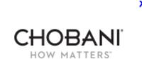 Invest in Chobani