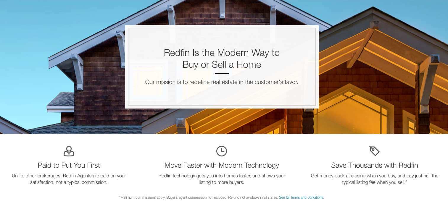 Invest In Or Sell Pre Ipo Shares Of Redfin