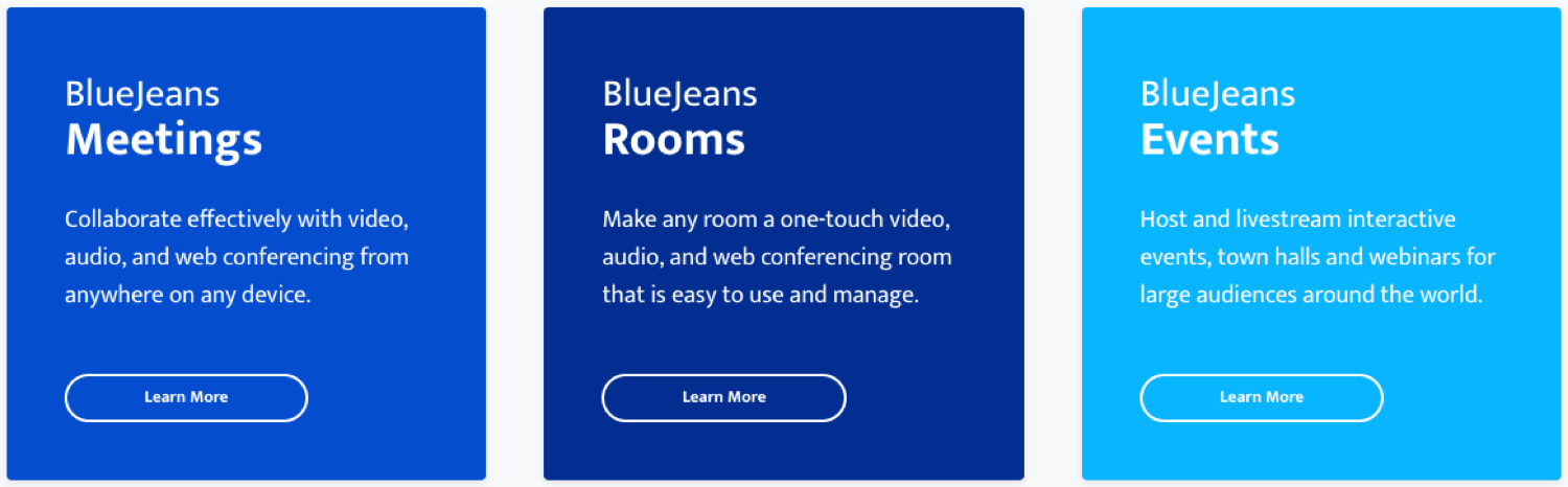 Invest In Or Sell Pre Ipo Shares Of Bluejeans Network